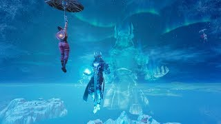 ICE KING SE PROBUDIO I DOUBLE PUMP SE VRATIO!!!! Fortnite Zezancija