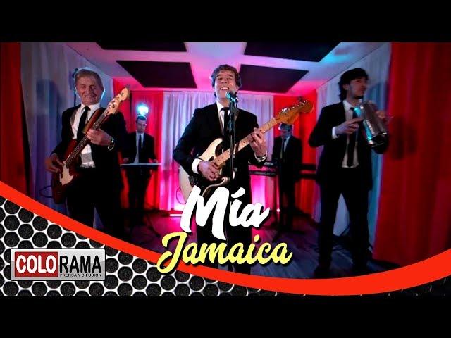 JAMAICA - Mía (Jorge Rojas)