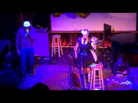 Sublime Summertime Mashup At The Cutting Room NYC