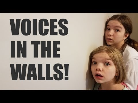 Voices in the Walls! Babyteeth4 Mini Movie