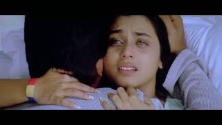 Amazing Scene Kuch Kuch Hota Hai movie (Tina have died)