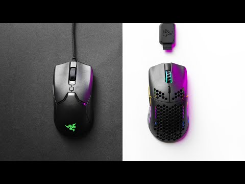Wired vs Wireless Gaming Mouse Latency – Final Answer!