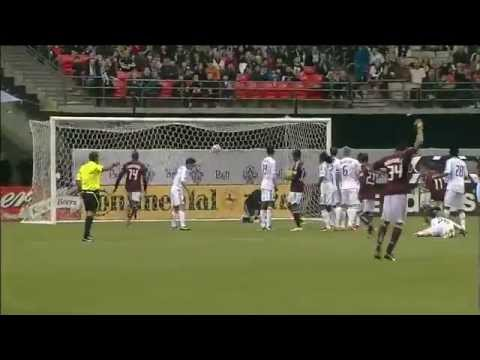 Colorado Rapids @ Vancouver Whitecaps - 22/10/11 - [Week 32 - Highlights]