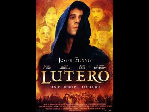 Lutero o Filme - Dublado HD (Histórico/Biografia)