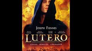 Lutero o Filme - Dublado HD (Histórico / Biografia)