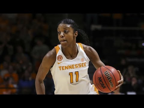 2018 WNBA Draft: Top Prospects Highlights