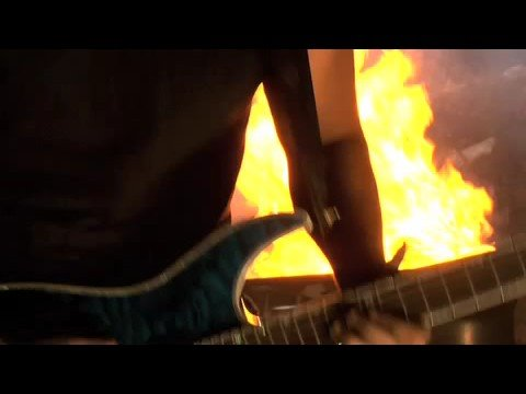 """WAR OF AGES """"Through The Flames"""" OFFICIAL VIDEO"""