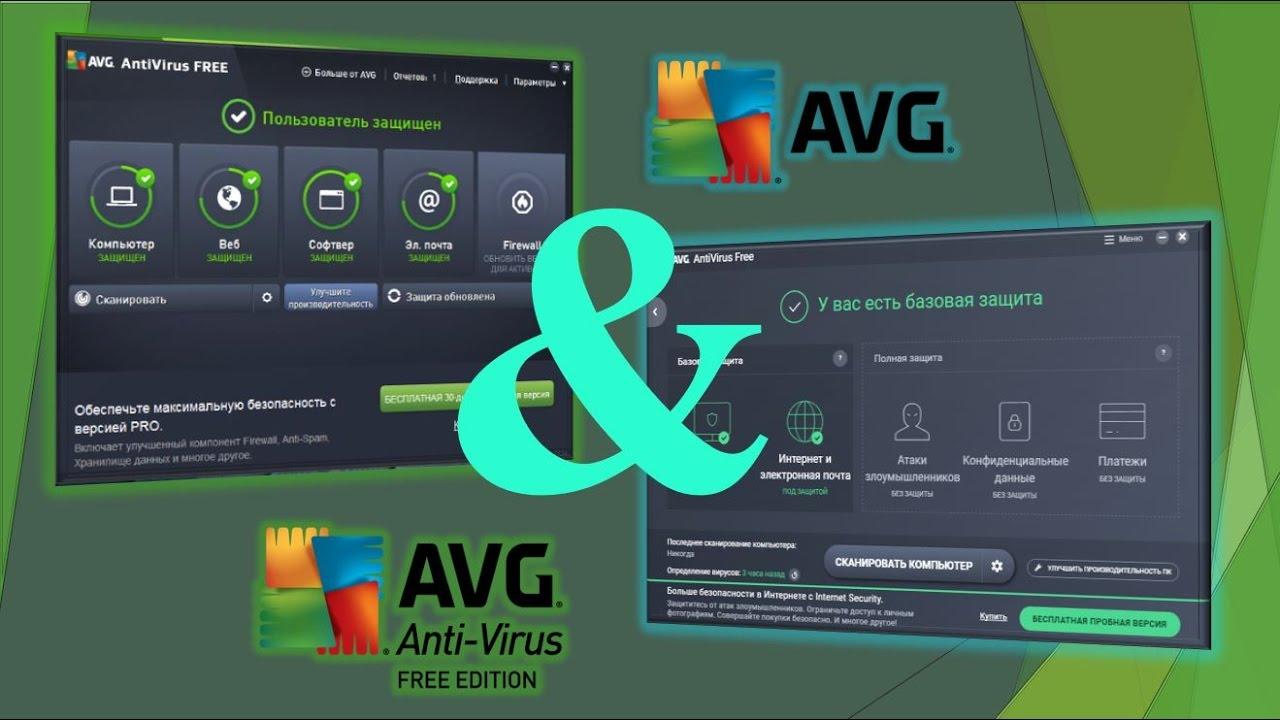 avg antivirus 2016 free