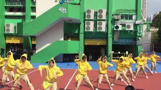 Publication Date: 2019-02-02 | Video Title: 【川宵】第三屆社際舞蹈比賽 - 忠社