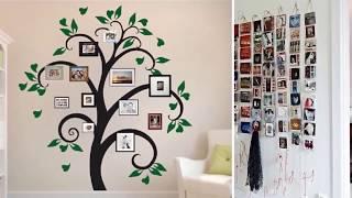 видео Как сделать картину своими руками из семейных фотографий