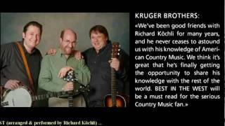 BEST IN THE WEST Nashville-Guitar (Richard Köchli, AMA-MEL BAY).mpg