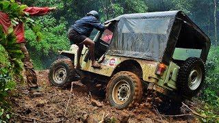 Download Mahindra Great Escape Shakleshpur 2017 OFF ROAD WINNER'S Bino achayan & Jose cheeramkuzhy Mp3 and Videos
