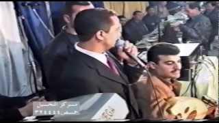 علي الديك حفلة لبنان عيد الأضحى 2003