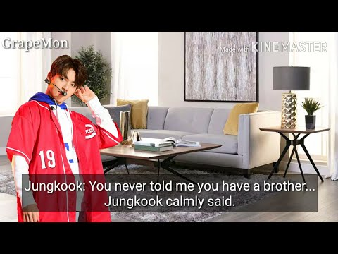 Be Mine [BTS JUNGKOOK FF] Ep.14