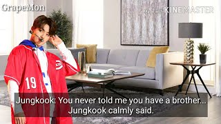 Be Mine BTS JUNGKOOK FF Ep14