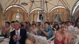 Свадьба Оренбург ресторан Ностальгия