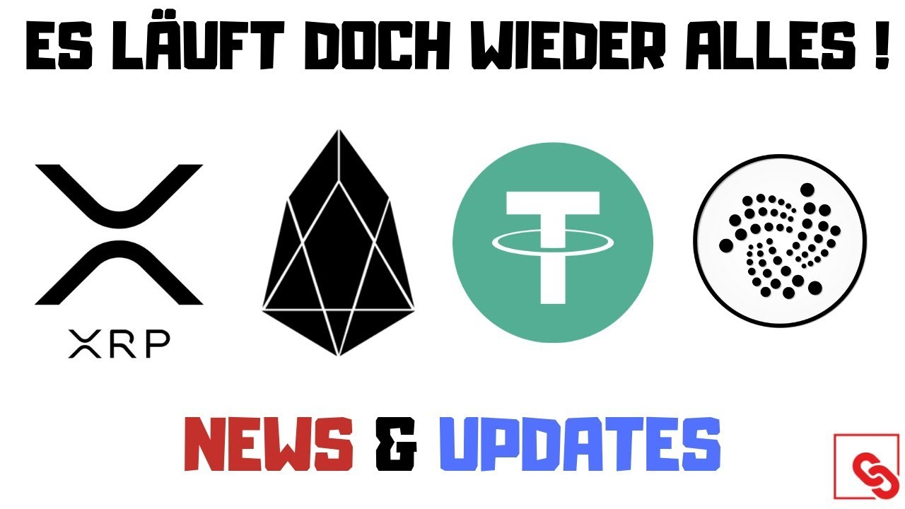Xrp Kaufen Schweiz Block One Eos Tether Bald Im Lightning Network Iota Ripple Xrp News