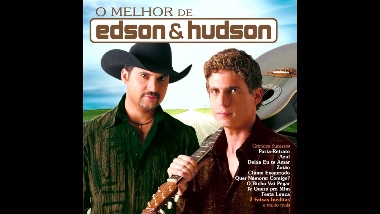 musica do edson e hudson porta retrato