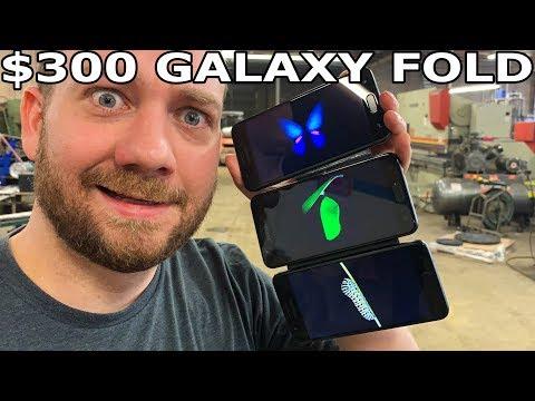 7 Reasons the Samsung Galaxy Fold Isn&39;t Worth Buying