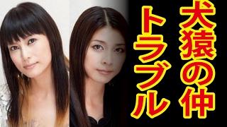 2大女優!竹内結子 柴崎コウ ほんとに!? 噂はほんとなの??? 【関...