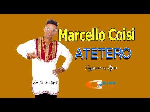MARCELLO COISI  - ATETERO