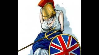 Childish Gambino Cover - THIS IS BRITANNIA (Mozzie Mutant)