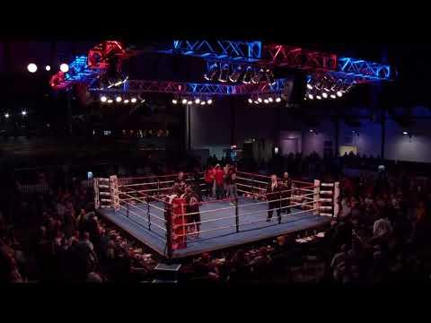 Fight Club OC 6-13-19