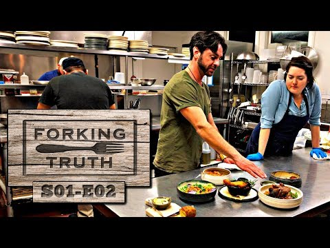 The Forking Truth - A Farm to Table Show - S01:EP02 - The Old School - Nashville, TN