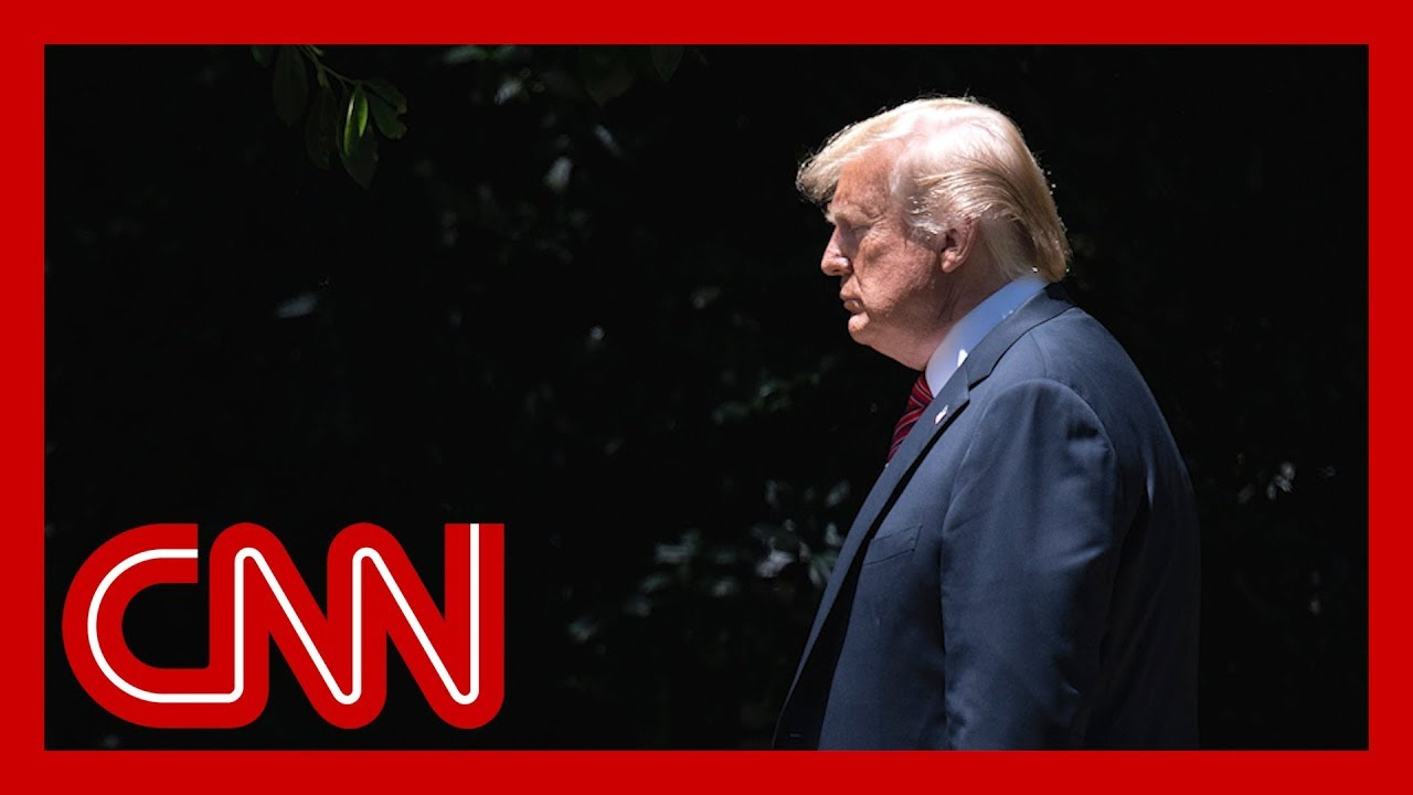 CNN:Source: Frustration in White House over ABC interview