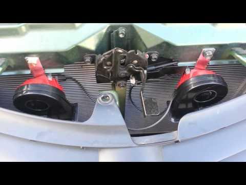how to fix a car horn