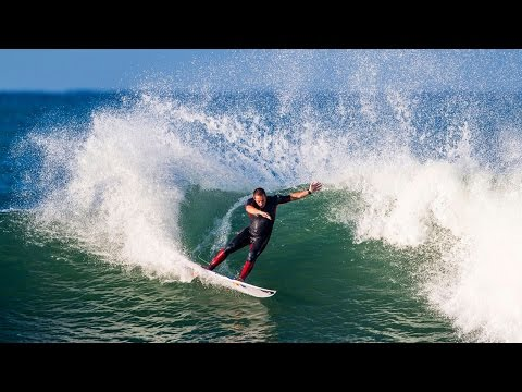 Old World Culture and New World Surfing in Portugal | Made in Europe