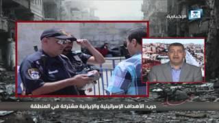 جهاد حرب: ماتقوم به إيران لايساعد الفلسطينيين.. والأهداف الإيرانية والإسرائيلية مشتركة في المنطقة