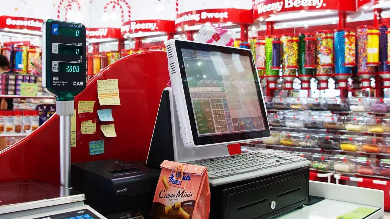 Pos Hardware Pos System Pos Touch Screen Pos Software