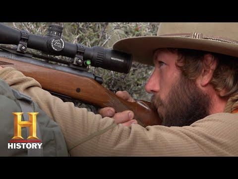 Mountain Men: Jake Needs Meat (Season 7, Episode 6) | History