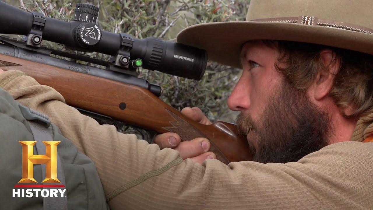 Download Mountain Men: Jake Needs Meat (Season 7, Episode 6) | History