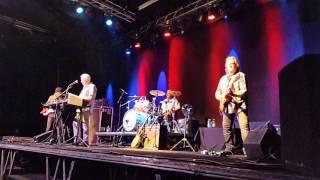 John Mayall - Why did you go Last Night (Live)