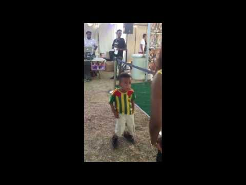 Amazing Ethiopian Boy Dance thumbnail