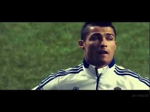Cristiano Ronaldo - Wont Back Down (Eminem)