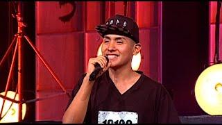 'Nicky Jam' trajo el flow al escenario de Yo Soy