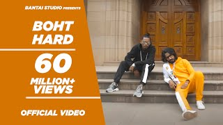 Boht Hard (Video Song) – Emiway & Thoratt