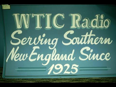 WTIC Studio Retrospective
