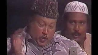 Ustad Nusrat Fateh Ali Khan(Ya Nabi)
