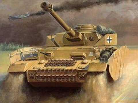 Deutsche Panzer!