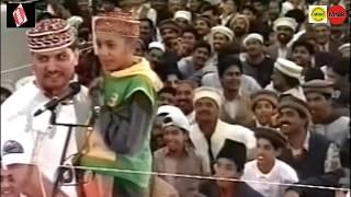 Majlis e Irfan   Khala Maan Ki Jaghah Peh Hoti Hai To Baap Ki Jaghah Peh Kaun ?