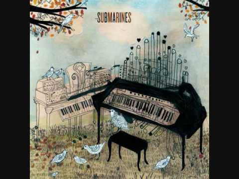 Клип The Submarines - The Good Night