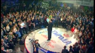 """Михаил Круг """"Мой Бог"""". 1999г."""
