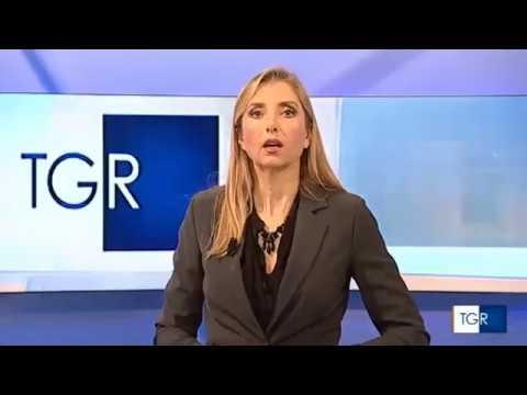 TGR RAI SPIRULINA - UniCa
