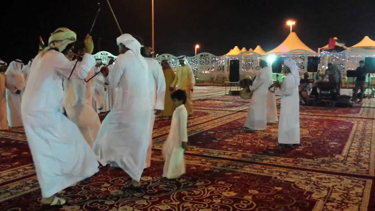 The World Best Arab Dance In Dubai 2017 Wedding Party Song