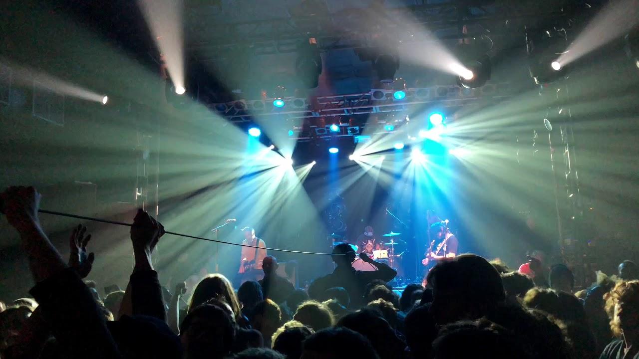 Cap'n Jazz, Electric Ballroom, gig review: A glorious, gut