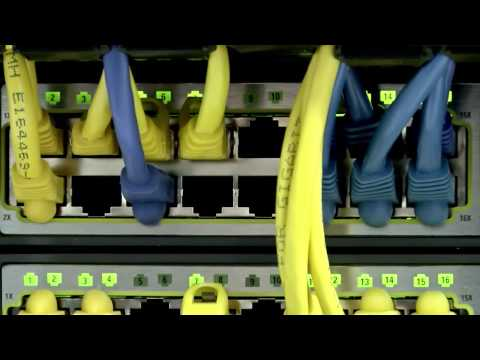 AutoGrid Smart Grid Technology Brand Video - DocuPromos.com